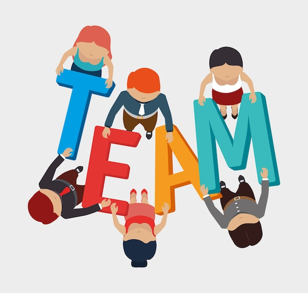 Teamwork-design.