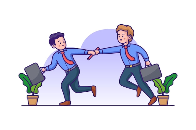 Teamwork staffel