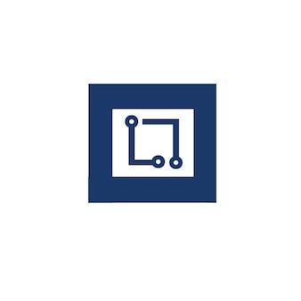Tech-box-logo-vektor