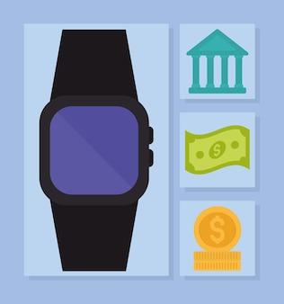 Technik und geld
