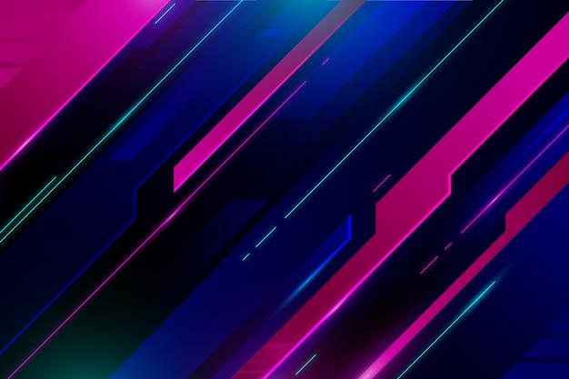 Technologie abstraktes hintergrundkonzept