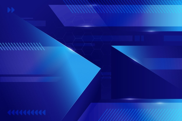 Technologie hintergrund design