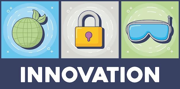 Technologie- und innovationsdesign