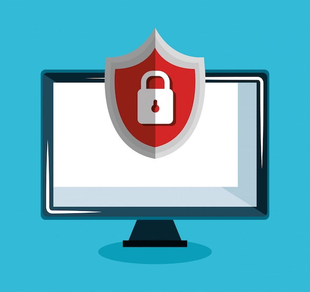 Technologiedaten digitales sicherheitsdesign