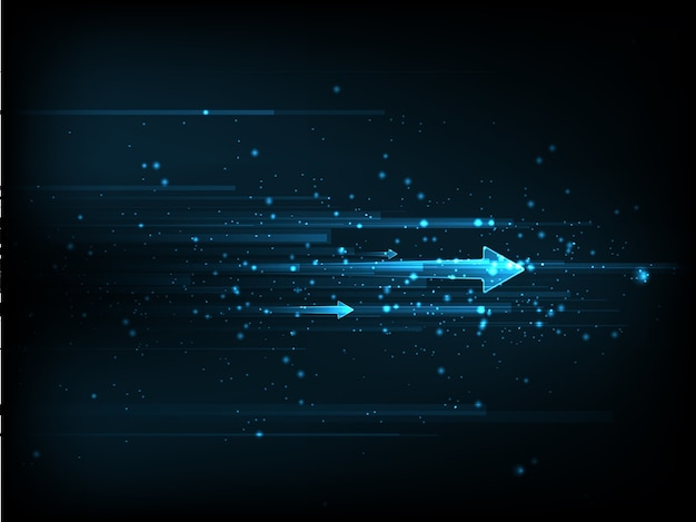 Technologiegeschwindigkeit