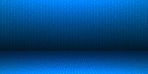 Technologieperspektive und übertragungsgeschwindigkeit digitaler musterhintergrundpfeillinien heller hintergrund