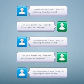 Telefon-chat