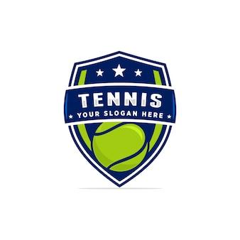 Tennis logo vektor