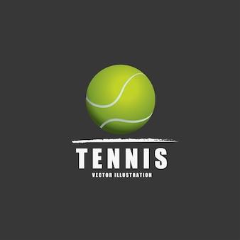 Tennissport
