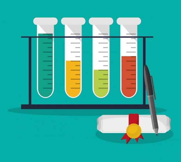 Testt rohrzertifikat und stiftschule