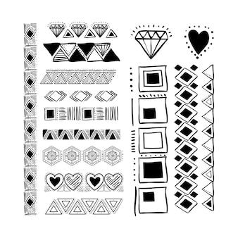 Textil hintergrund design