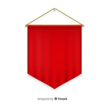 Textilwimpel