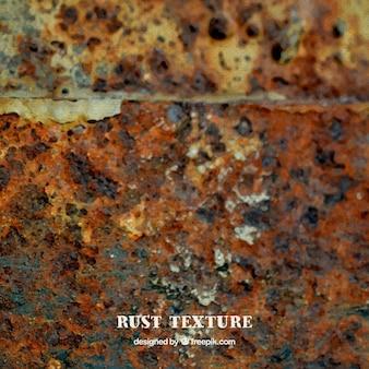 Texture wand oxid