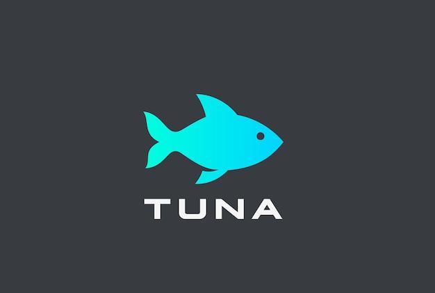 Thunfisch-logo-design.