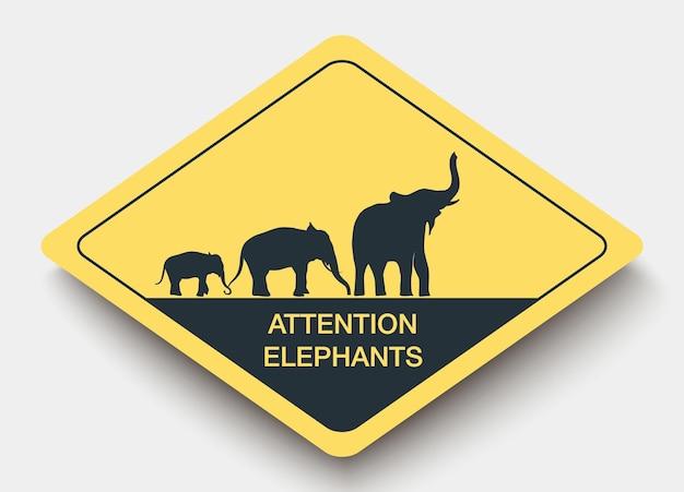 Tiere unterzeichnen.