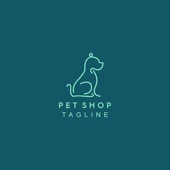Tierhandlung logo