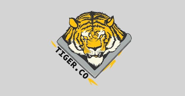 Tiger.co logo