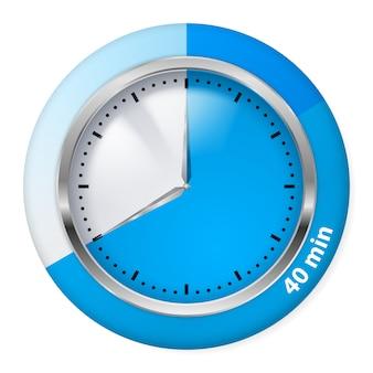 Timer-symbol