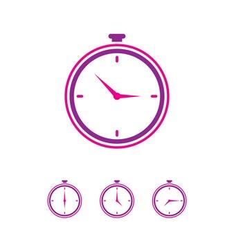Timer-vektorsatz