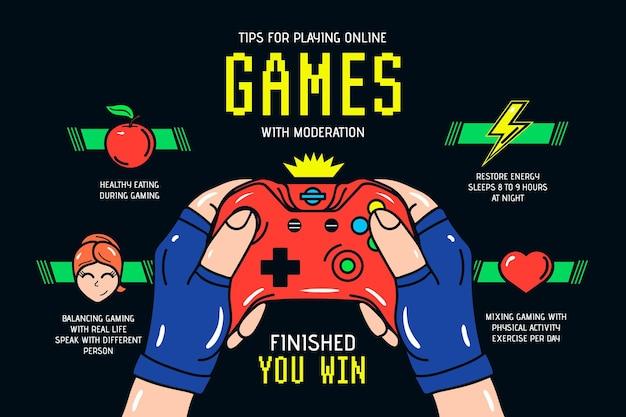 Tipps Zum Spielen Von Online-Glücksspielen - TECHNOCAD