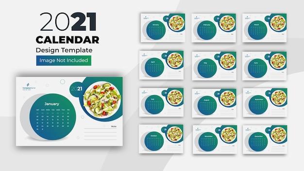 Tischkalender vorlage