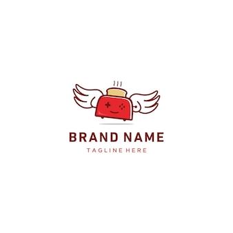 Toast-gaming-logo