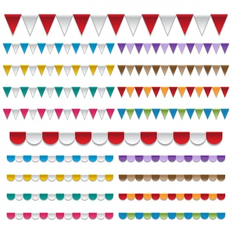 Toldos de colores