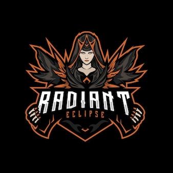 Tolles esport-logo für dein teamstreaming