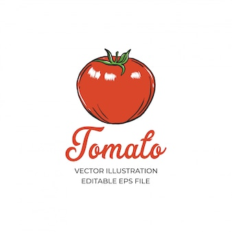 Tomaten-logo