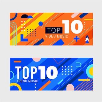 Top 10 bewertungsbanner