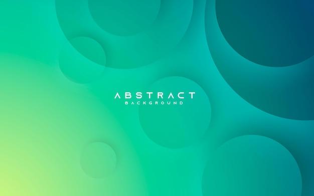 Tosca abstrakter hintergrund elegante kreisform