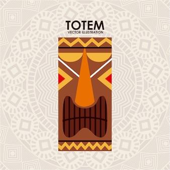 Totem-design