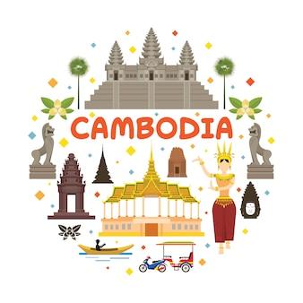 Tourismus und traditionelle kultur