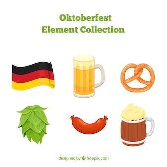 Traditionelle produkte aus deutschland