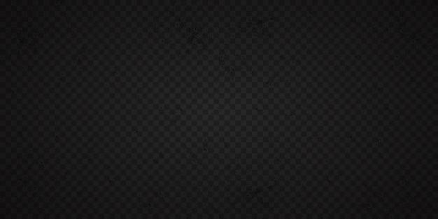 Transparenter hintergrund des abstrakten dunklen schmutzes