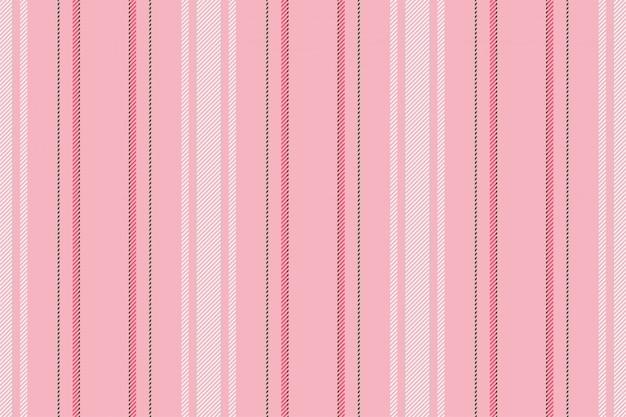 Trendy gestreifte tapete. nahtlose gewebebeschaffenheit des weinlesestreifen-vektormusters. vorlage streifen geschenkpapier.