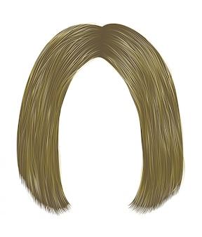 Trendy haare blonde farben