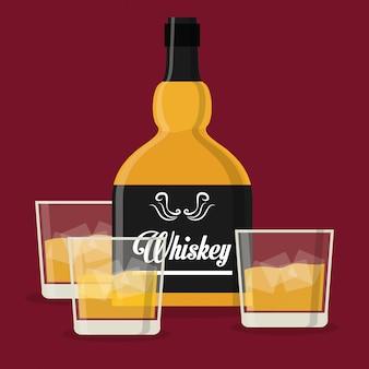 Trinkt digitales design.