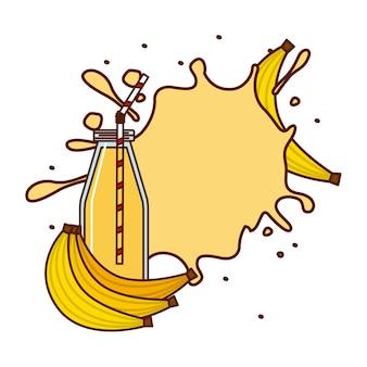 Tropisches fruchtdesign