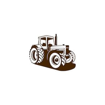 Trucktor-symbol
