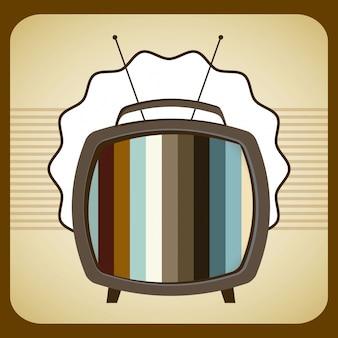 Tv altes design