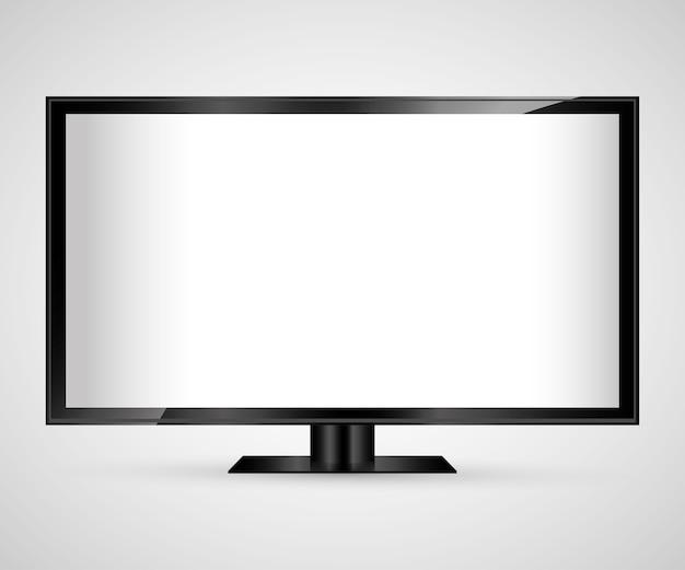 Tv-bildschirmsymbol