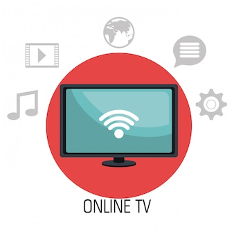 Tv-live-stream