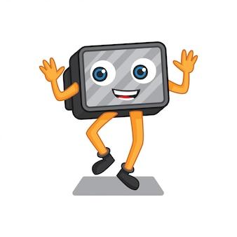Tv-zeichentrickfigur