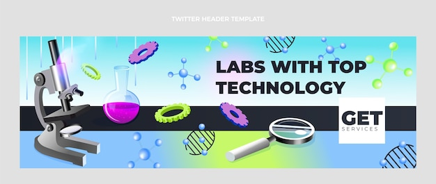 Twitter-header zur isometrischen wissenschaft