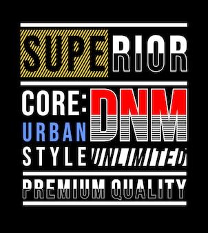 Typografie-design