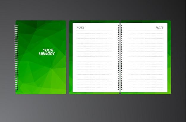 Über design für notebooks