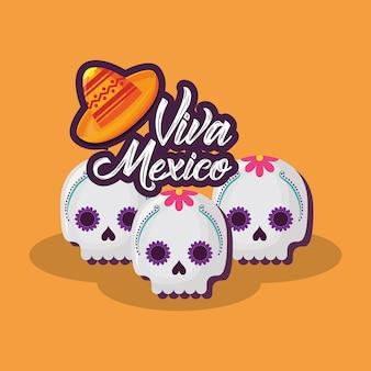 Über mexiko