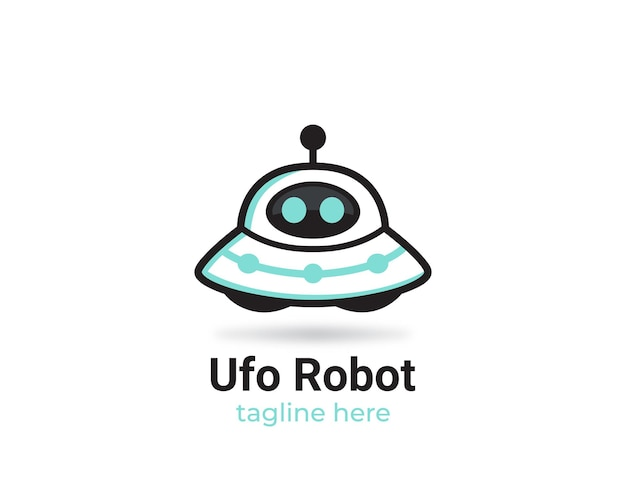 Ufo-roboter-logo