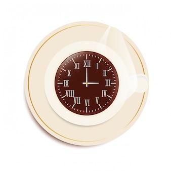 Uhr-symbolbild